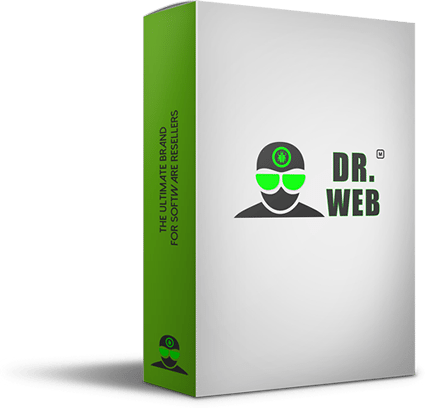 Dr Web Anti Virus Software